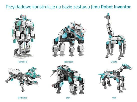 JIMU Inventor