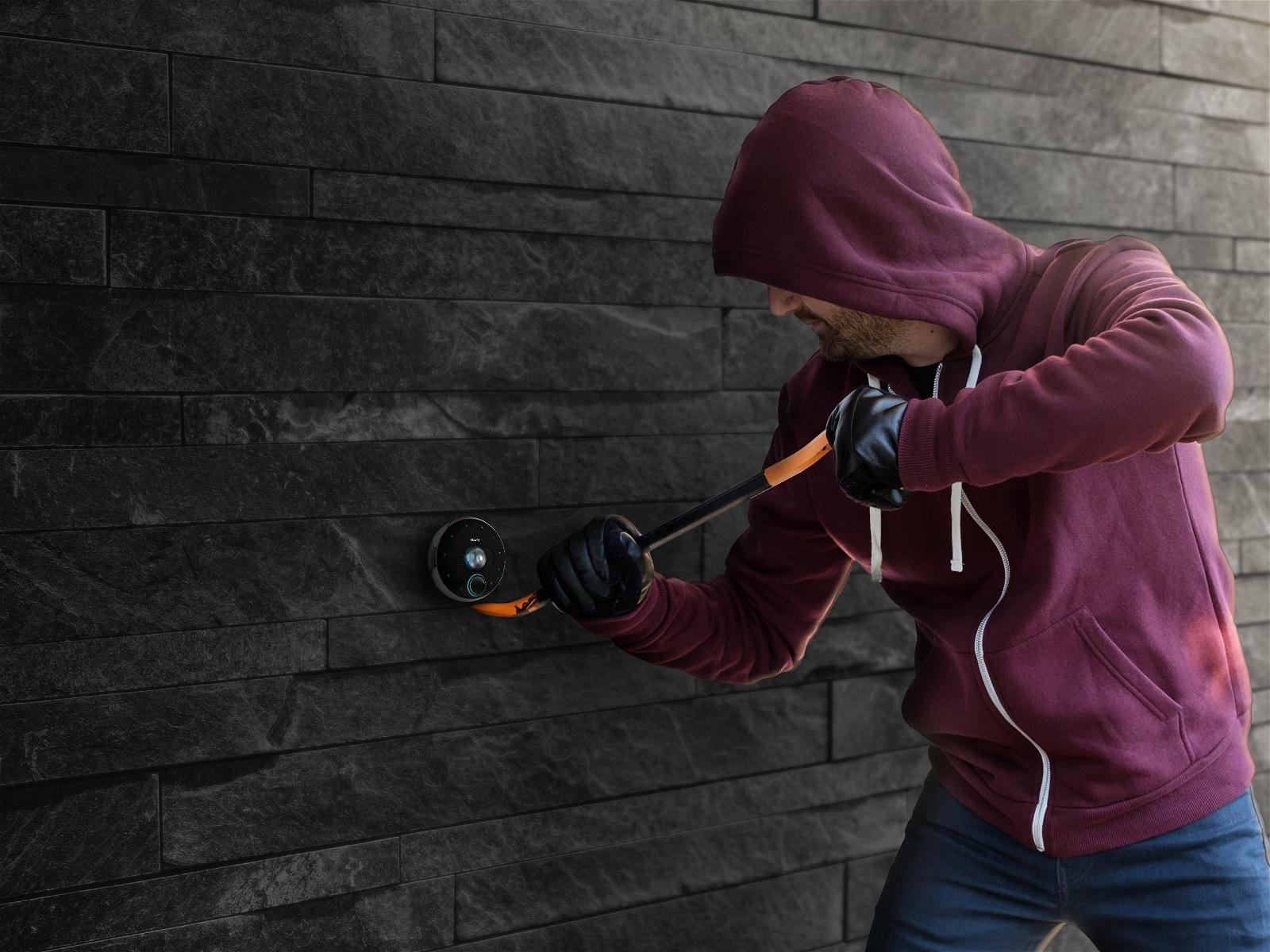Ochrona przed kradzieżą