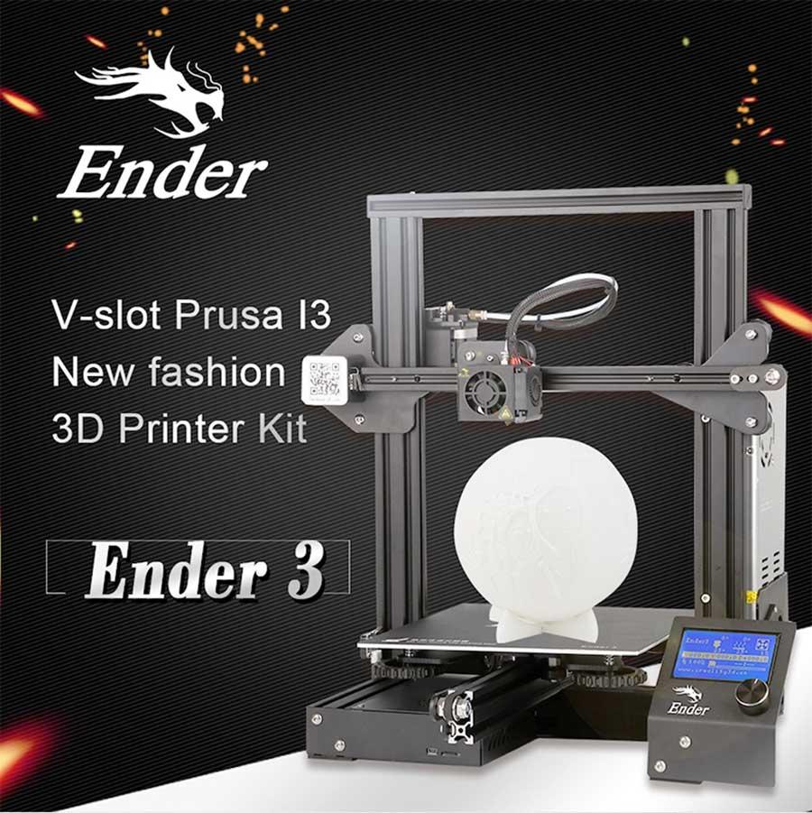 Creality Ender-3