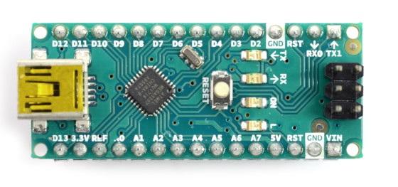 Moduł Arduino Nano