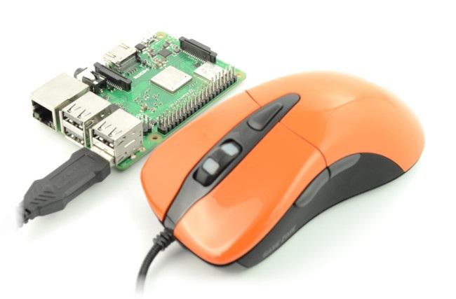 Mysz Tracer GameZone Enduro