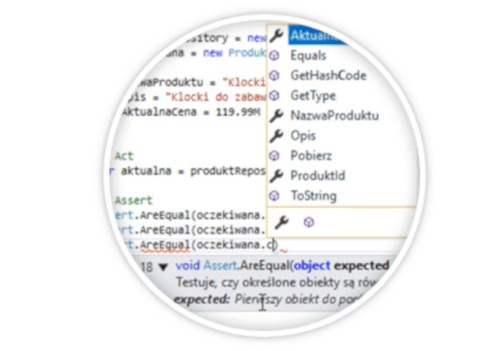 C# programowanie obiektowe