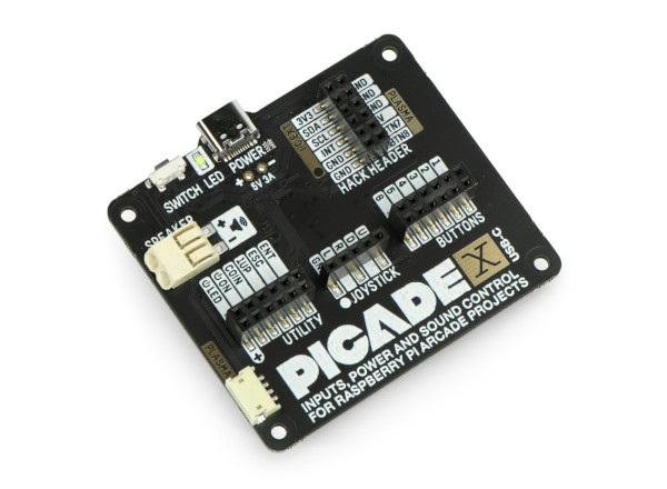 Picade Console - Picade X