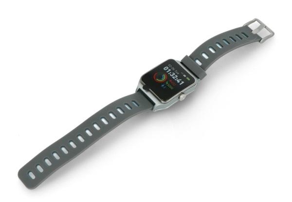 Smartwatch iWOWN P1c.