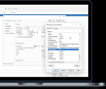 Kurs Active Directory dla administratora systemu - wersja ON-LINE