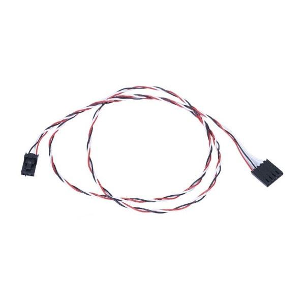 Przewód łączący czujnik filamentu IR z płytą Einsy