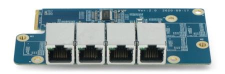 Karta sieciowa H2 Net Card