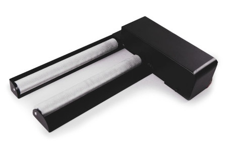 Kompatybilna z wycinarkami i grawerkami laserowymi Beambox i Beambox Pro od FLUX.