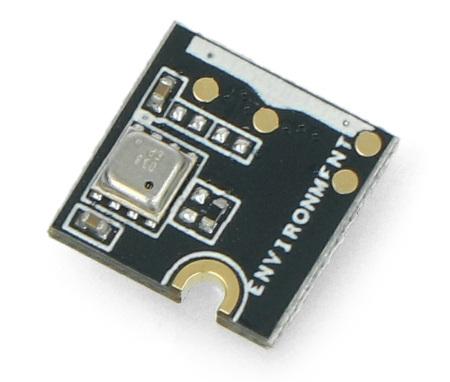 Czujnik środowiskowy - rozszerzenie WisBlock Sensor