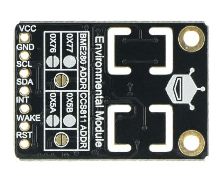 Zawiera zintegrowany sterownik MCU orazoptymalizowane tryby niskiego poboru prądu.