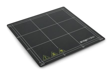 Płyty ze stali sprężonej pozwalają uzyskać dużą lepszą przyczepność pierwszej warstwy.