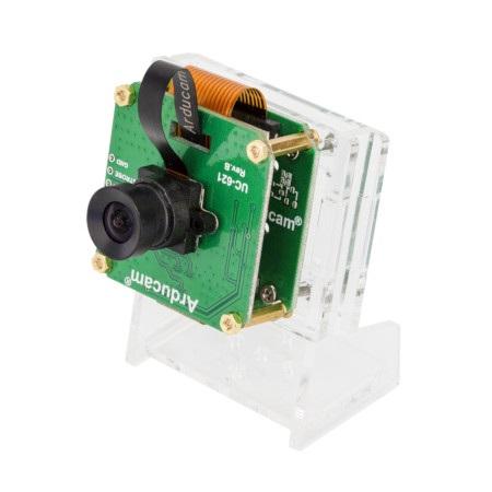 Kamera Global Shutter do Nvidia Jetson Nano