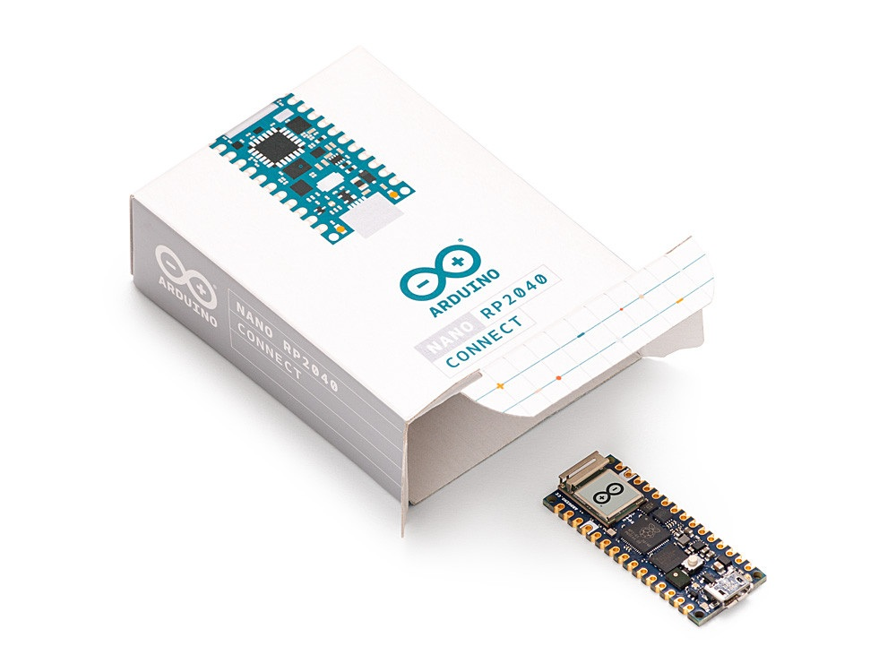 Arduino Nano RP2040