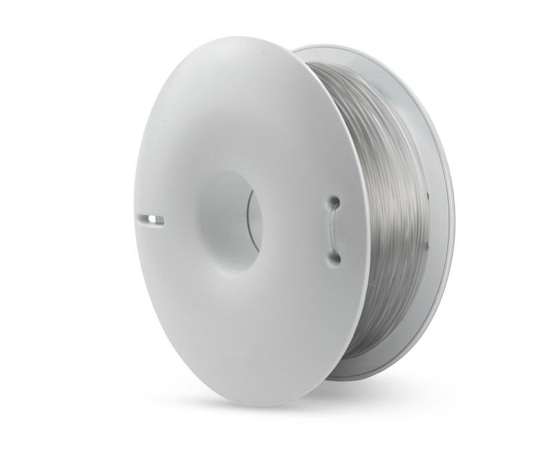 Filament Fiberlogy CPE HT 1,75mm 0,75kg - Pure Transparent