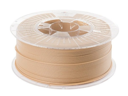 Filament Spectrum Wood 1,75mm 1kg - Natural