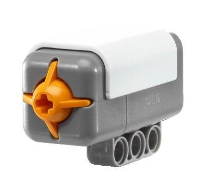 Czujnik dotyku - Lego 9843